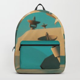OBSERVATORY Backpack
