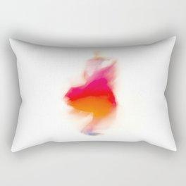 fusión disolución 2/14 Rectangular Pillow