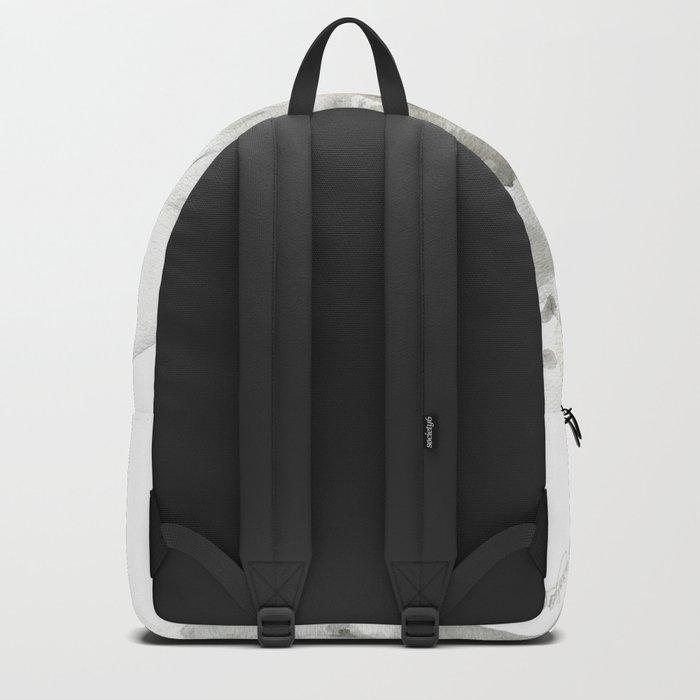 Bare Moon Backpack