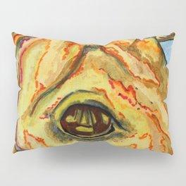 Okapi Pillow Sham