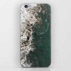 Wave Crash iPhone & iPod Skin