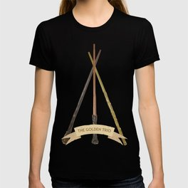 The Golden Trio T-shirt