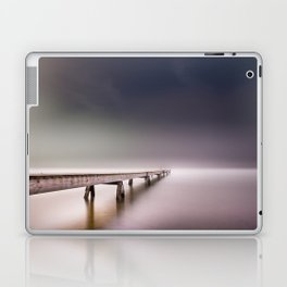 Nebel II (in color) Laptop & iPad Skin
