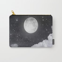 Touch of the moon II Carry-All Pouch