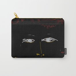MELANCHOLIA: SMILE Carry-All Pouch