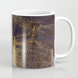 Kübler-Ross Coffee Mug