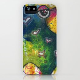 Becoming iPhone Case