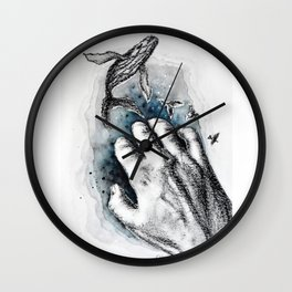 Toward the Unknown Wall Clock