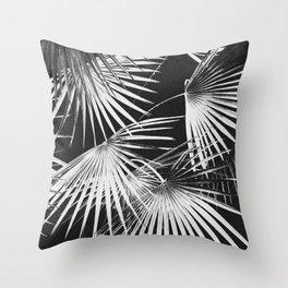 Tropical #5 Throw Pillow
