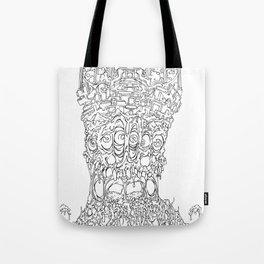 AAARRRGGGHHH!!! Tote Bag