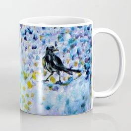 Farm Animals Protected by Brigit Coffee Mug