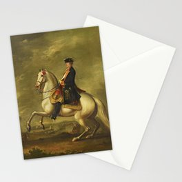 David Morier (1705 -70) John Manners, Marquess of Granby (1721-1770) c.1760 Stationery Cards