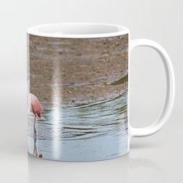 Just Pretend I'm Not Here--That's What I'm Doing Coffee Mug