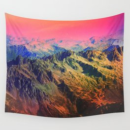 Halcyon Wall Tapestry