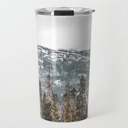Sawtooth Canopy Travel Mug
