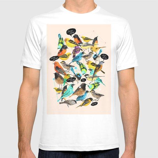 Chirp Chirrup T-shirt