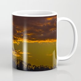 New Gold Dream Coffee Mug