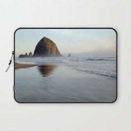 cannon beach II Laptop Sleeve
