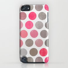 colorplay 4 sq Slim Case iPod touch