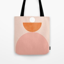 Abstraction_Balance_Minimalism_003 Tote Bag