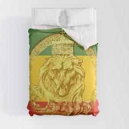 Conquering Lion of Judah Reggae Master Comforters