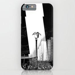 asc 851 - Les ailes brisées (Unbridled mob) iPhone Case