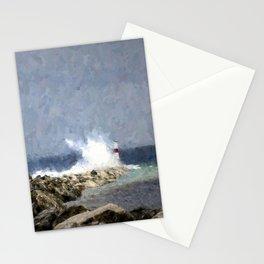 Large Splash Stationery Cards