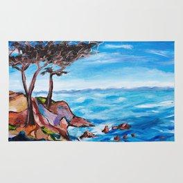 California Bay Rug