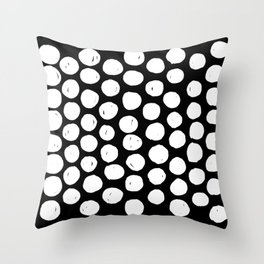 Stella III Throw Pillow