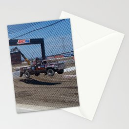 Hey Earl...Watch This! Stationery Cards