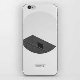 ORNAMENT iPhone Skin