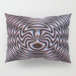 Bronze Spider Pillow Sham