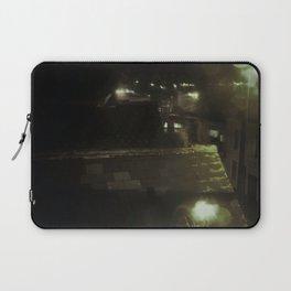 rain bokah Laptop Sleeve