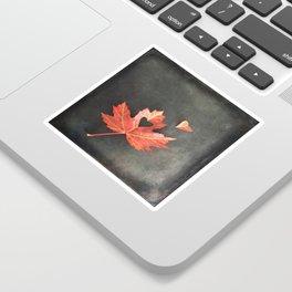 Autumn Love Sticker