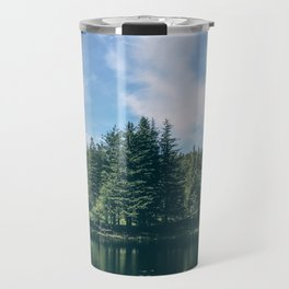 Bergen Forest Travel Mug