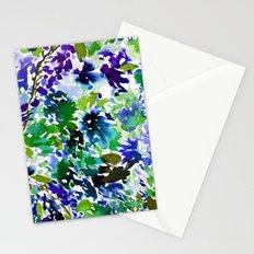La Flor Pine Stationery Cards