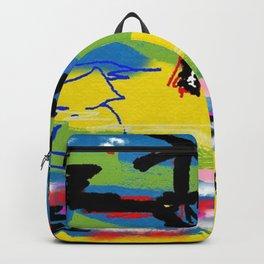 The fugitive Backpack