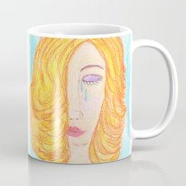 Tears in a Bottle Coffee Mug