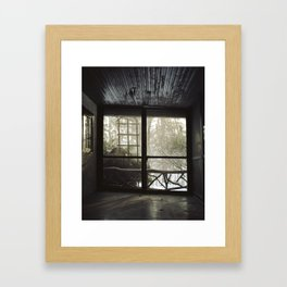 Orphans 10 Framed Art Print