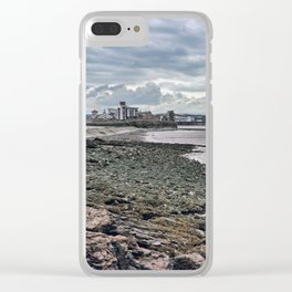 Weston-super-Mare, Somerset Clear iPhone Case