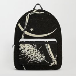 Night Snail Backpack