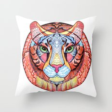 Luminary Throw Pillow