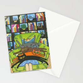 Lap Real Estate Stationery Cards