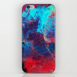 Underworld iPhone Skin