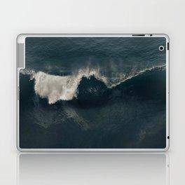 Indigo Ocean Blues Laptop & iPad Skin