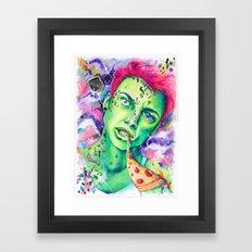 @ForeverPete Framed Art Print