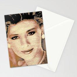 1983 BABE Stationery Cards