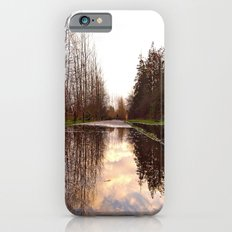 Northwest reflection iPhone 6s Slim Case