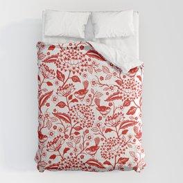 Window Garden Comforters
