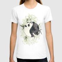 yin yang T-shirts featuring Yin Yang by Sah Matsui
